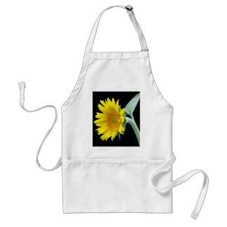 Small Sunflower Standard Apron