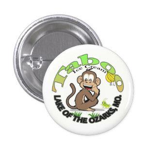 Small Taboo Pin