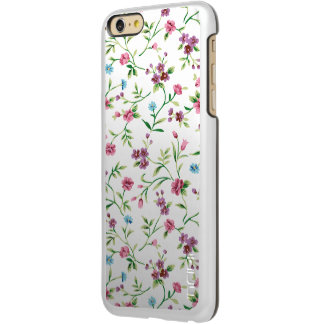 Small Things Flowers Shine iPhone 6 Plus Case