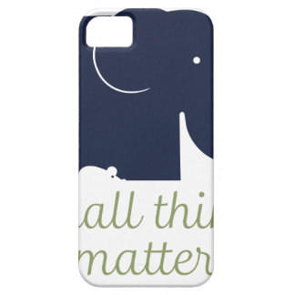 Small things matter.pdf iPhone 5 covers