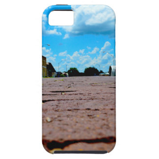 Small Town Main Street Case For The iPhone 5