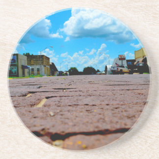 Small Town Main Street Coasters