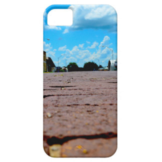 Small Town Main Street iPhone 5 Covers