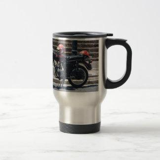 Small Vintage Zundapp Travel Mug