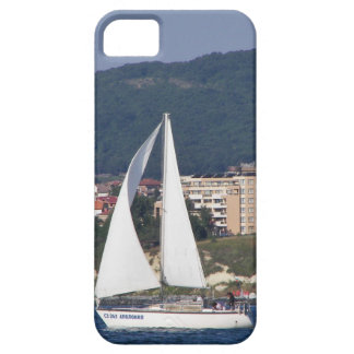 Small Yacht iPhone 5 Cases