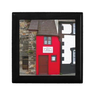Smallest house in Great Britain Gift Box
