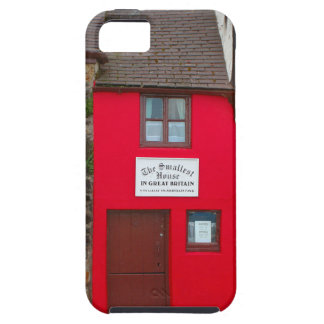 Smallest house in Great Britain iPhone 5 Covers