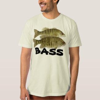 Smallmouth Bass Apparel T-Shirt