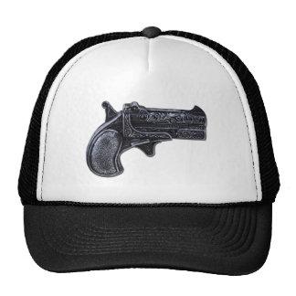 SmallPistol100211 Hat
