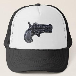 SmallPistol100211 Trucker Hat