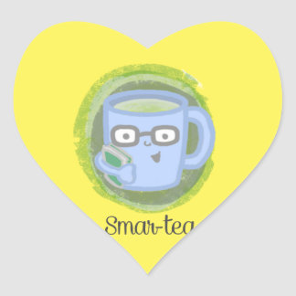 Smar-tea stickers