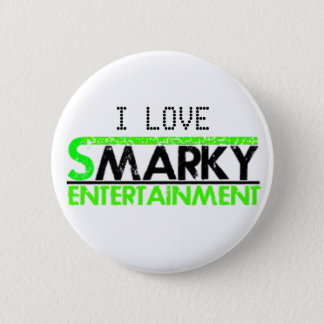Smarky Entertainment (Badge) 2 Inch Round Button