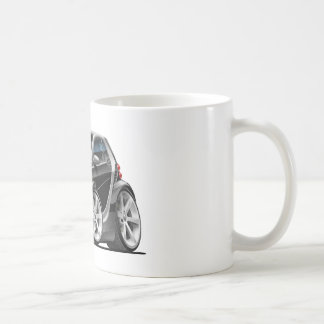 Smart Black Car Coffee Mug