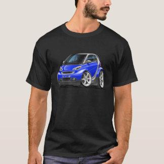 Smart Blue Car T-Shirt