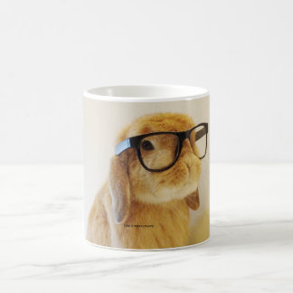Smart Bunny Mug
