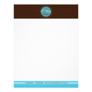 SMART BUSINESS LETTERHEAD :: radiate 4