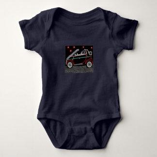 Smart Car Baby Bodysuit