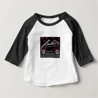 Smart Car Baby T-Shirt