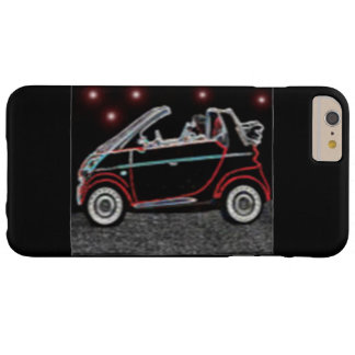Smart Car Barely There iPhone 6 Plus Case
