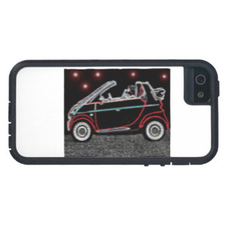 Smart Car Case For The iPhone 5