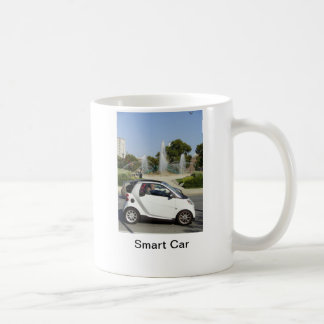 Smart Car Coffee Mug