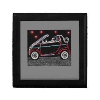 Smart Car Gift Box