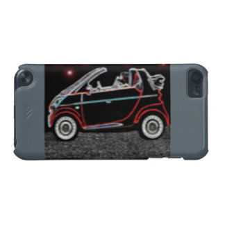 Smart Car iPod Touch 5G Covers