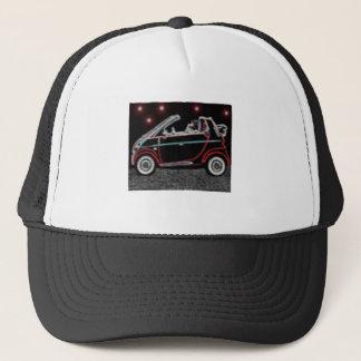 Smart Car Trucker Hat