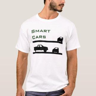 Smart Cars T-Shirt