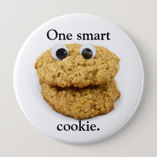 Smart Cookie Button