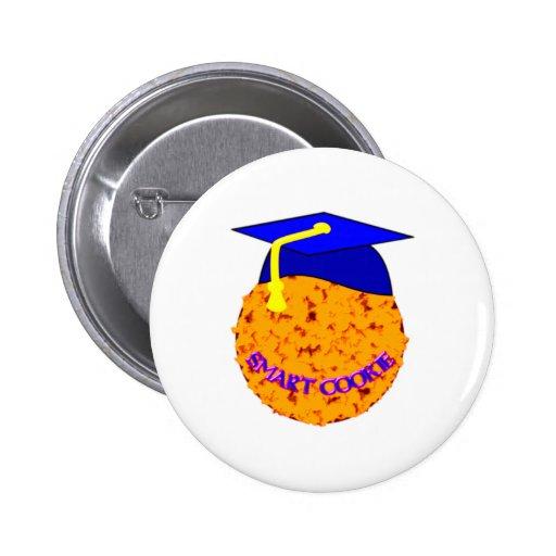smart cookie pinback button