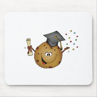 Smart Cookie Graduation Gift Mouse Pad