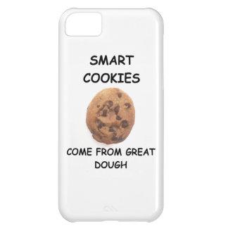 smart cookies case for iPhone 5C