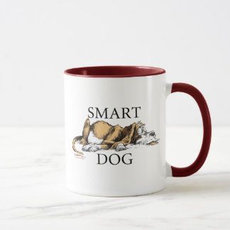 Smart Dog cup
