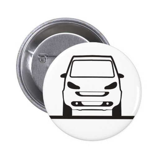 Smart Fortwo Front Button