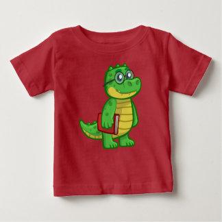 Smart Gator Baby T-Shirt
