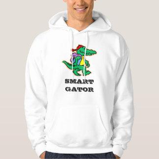 Smart Gator Hoody
