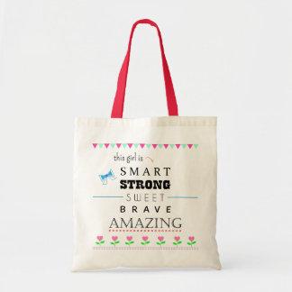 Smart Girls Bag