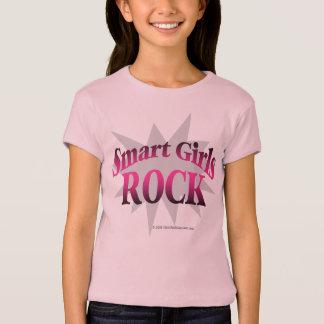 Smart Girls Rock T-shirt