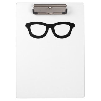 Smart Glasses Clipboard