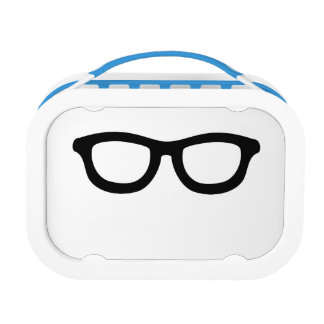Smart Glasses Lunch Box
