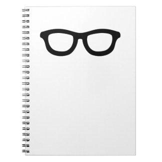 Smart Glasses Notebooks