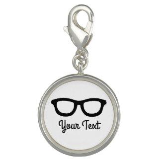 Smart Glasses Photo Charms