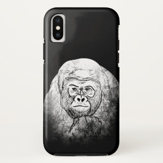 Smart Gorilla Case-Mate iPhone Case
