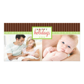 SMART HOLIDAY PHOTOCARD :: signpost 2L Card