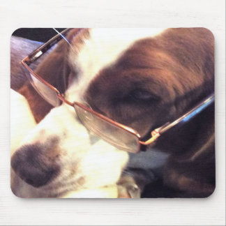 Smart Hound Mousepad