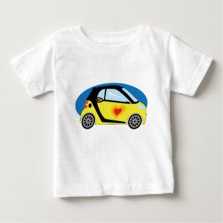 Smart Love Baby T-Shirt