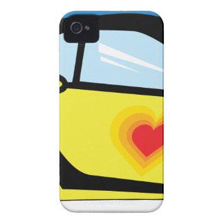 Smart Love iPhone 4 Case