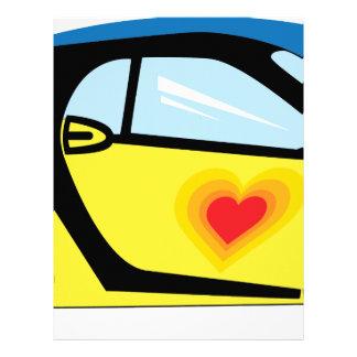Smart Love Letterhead