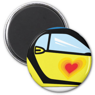 Smart Love Magnet
